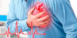 Akut hjertestop – dette skal du gøre